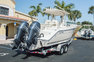 Thumbnail 7 for New 2015 Cobia 277 Center Console boat for sale in West Palm Beach, FL
