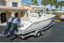 Thumbnail 13 for New 2015 Cobia 277 Center Console boat for sale in West Palm Beach, FL