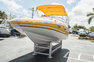 Thumbnail 4 for Used 2013 Hurricane SunDeck SD 2000 OB boat for sale in West Palm Beach, FL