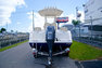 Thumbnail 2 for Used 2014 Cobia 217 Center Console boat for sale in West Palm Beach, FL