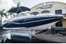 Thumbnail 1 for New 2015 Hurricane SunDeck SD 2400 OB boat for sale in West Palm Beach, FL