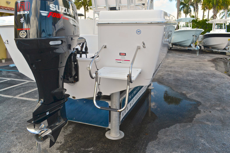 Photos  Used 2008 ProLine 20 Sport Center Console boat for sale