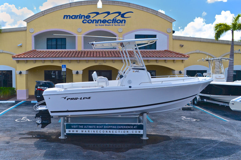 Sold ProLine boats in West Palm Beach  Vero Beach FL  Marine