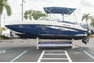 Thumbnail 3 for Used 2007 Hurricane SunDeck SD 2400 OB boat for sale in West Palm Beach, FL