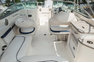 Thumbnail 16 for Used 2007 Hurricane SunDeck SD 2400 OB boat for sale in West Palm Beach, FL