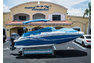Thumbnail 8 for New 2015 Hurricane SunDeck SD 2400 OB boat for sale in Vero Beach, FL