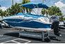 Thumbnail 13 for New 2015 Hurricane SunDeck SD 2400 OB boat for sale in Vero Beach, FL