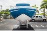 Thumbnail 2 for New 2015 Hurricane SunDeck SD 2400 OB boat for sale in Vero Beach, FL