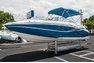 Thumbnail 3 for New 2015 Hurricane SunDeck SD 2400 OB boat for sale in Vero Beach, FL