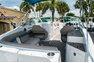 Thumbnail 16 for New 2015 Hurricane SunDeck SD 2400 OB boat for sale in Vero Beach, FL