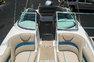 Thumbnail 24 for New 2015 Hurricane SunDeck SD 2400 OB boat for sale in Vero Beach, FL