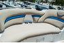 Thumbnail 29 for New 2015 Hurricane SunDeck SD 2400 OB boat for sale in Vero Beach, FL
