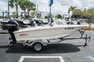 Thumbnail 4 for Used 2013 Boston Whaler 130 Super Sport boat for sale in West Palm Beach, FL