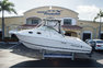 Thumbnail 7 for Used 2007 Wellcraft 270 COASTAL boat for sale in West Palm Beach, FL