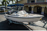 Thumbnail 1 for Used 2006 Key West 172 DC Dual Console boat for sale in West Palm Beach, FL