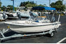 Thumbnail 3 for Used 2006 Key West 172 DC Dual Console boat for sale in West Palm Beach, FL