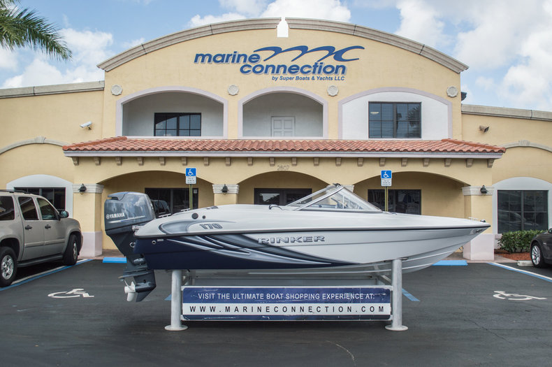 New 2015 Rinker 170 boat for sale in West Palm Beach, FL
