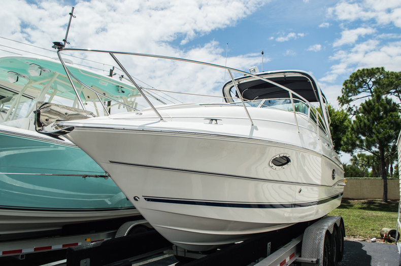Used 2003 Doral 250 SE boat for sale in West Palm Beach, FL