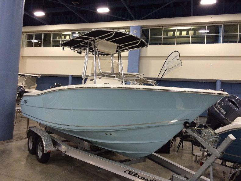 New 2016 Bulls Bay 230 CC Center Console boat for sale in Miami, FL