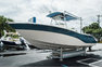 Thumbnail 3 for Used 2008 Sea Fox 256 Center Console boat for sale in West Palm Beach, FL