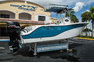 Thumbnail 7 for Used 2008 Sea Fox 256 Center Console boat for sale in West Palm Beach, FL