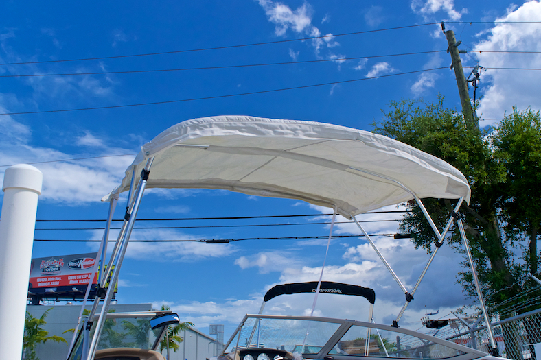 Thumbnail 5 for Used 2008 Mariah SX21 Bowrider boat for sale in Miami, FL