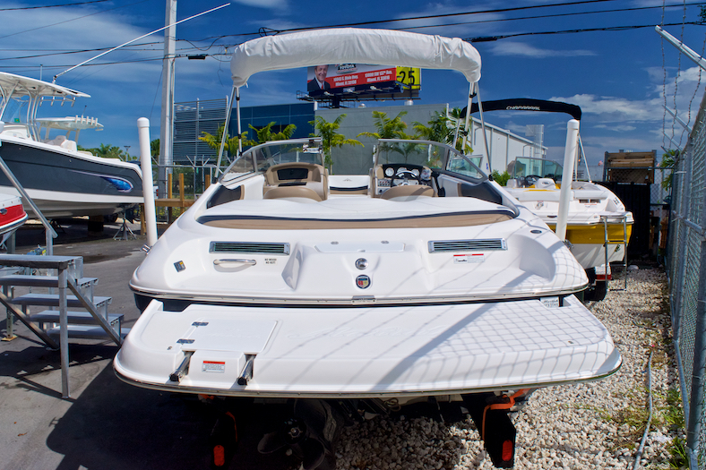 Thumbnail 7 for Used 2008 Mariah SX21 Bowrider boat for sale in Miami, FL