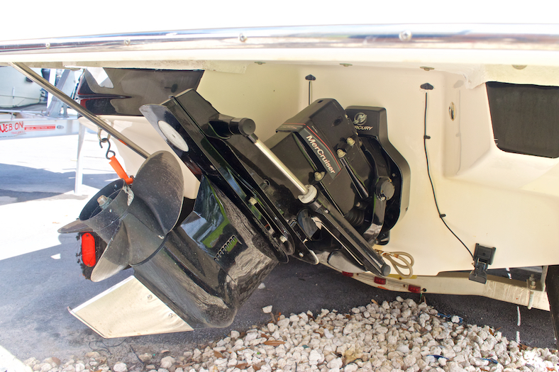Thumbnail 10 for Used 2008 Mariah SX21 Bowrider boat for sale in Miami, FL
