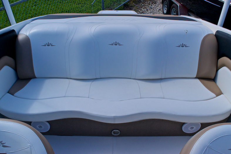 Thumbnail 15 for Used 2008 Mariah SX21 Bowrider boat for sale in Miami, FL
