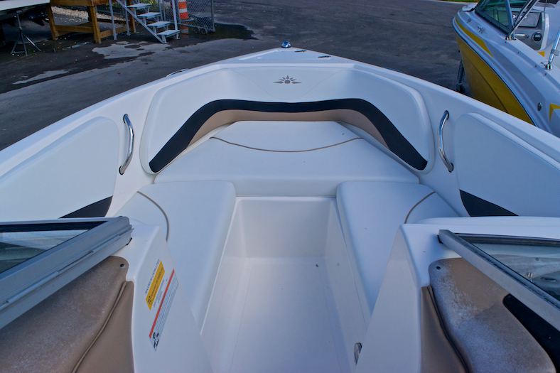 Thumbnail 36 for Used 2008 Mariah SX21 Bowrider boat for sale in Miami, FL