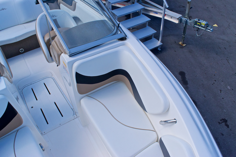 Thumbnail 37 for Used 2008 Mariah SX21 Bowrider boat for sale in Miami, FL
