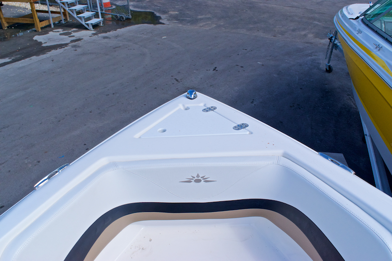 Thumbnail 44 for Used 2008 Mariah SX21 Bowrider boat for sale in Miami, FL
