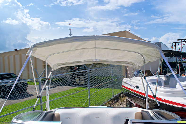 Thumbnail 49 for Used 2008 Mariah SX21 Bowrider boat for sale in Miami, FL