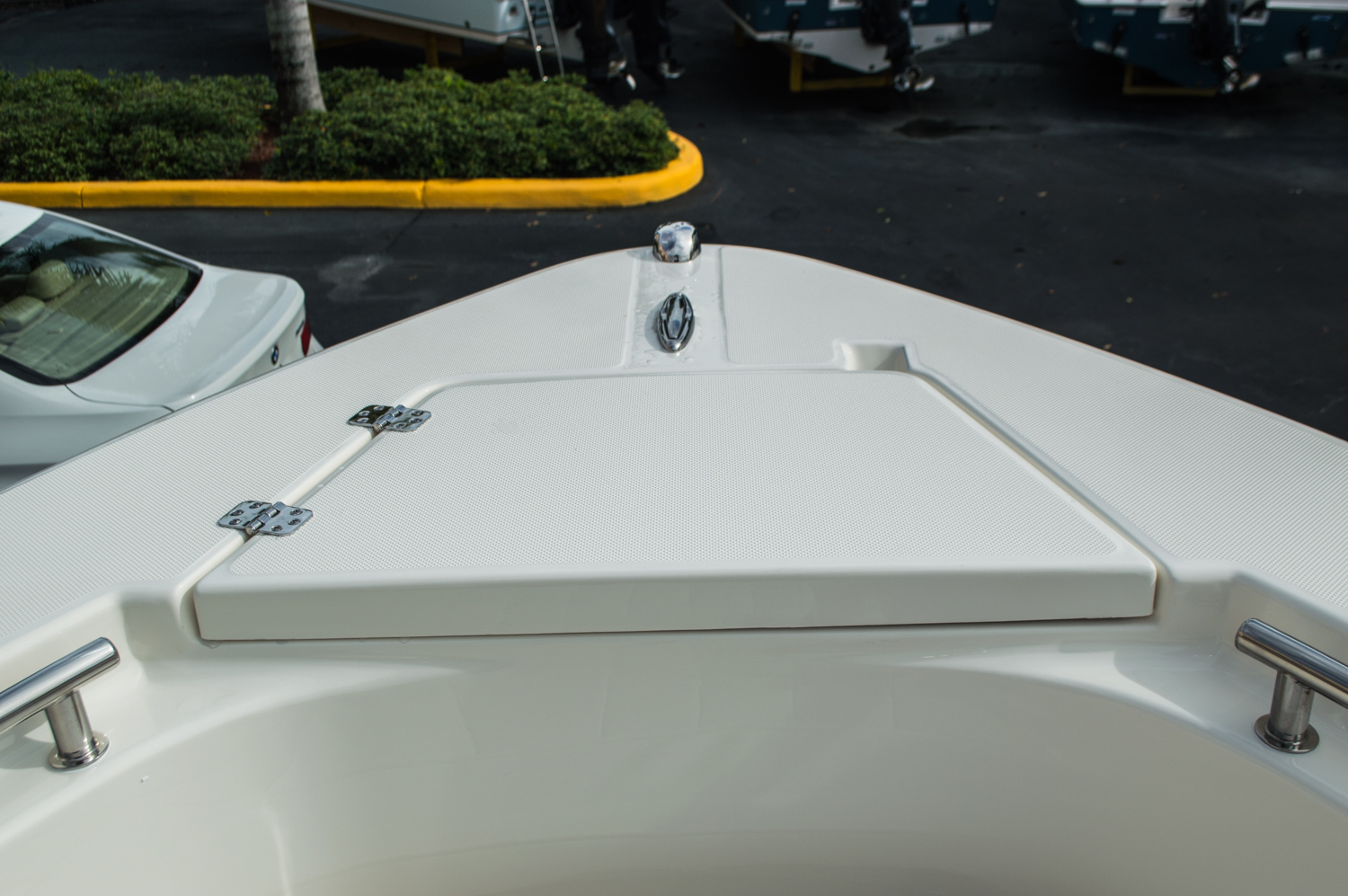 Thumbnail 12 for New 2016 Bulls Bay 230 CC Center Console boat for sale in West Palm Beach, FL