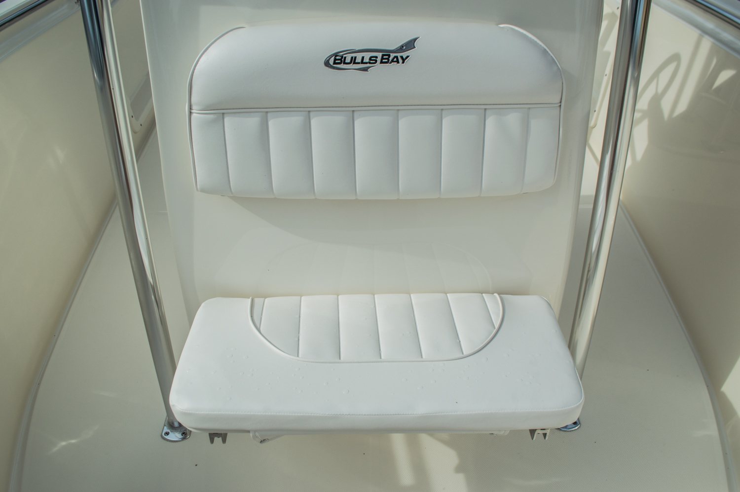 Thumbnail 14 for New 2016 Bulls Bay 230 CC Center Console boat for sale in West Palm Beach, FL