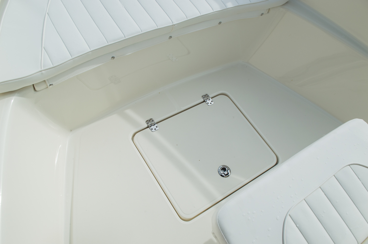 Thumbnail 17 for New 2016 Bulls Bay 230 CC Center Console boat for sale in West Palm Beach, FL