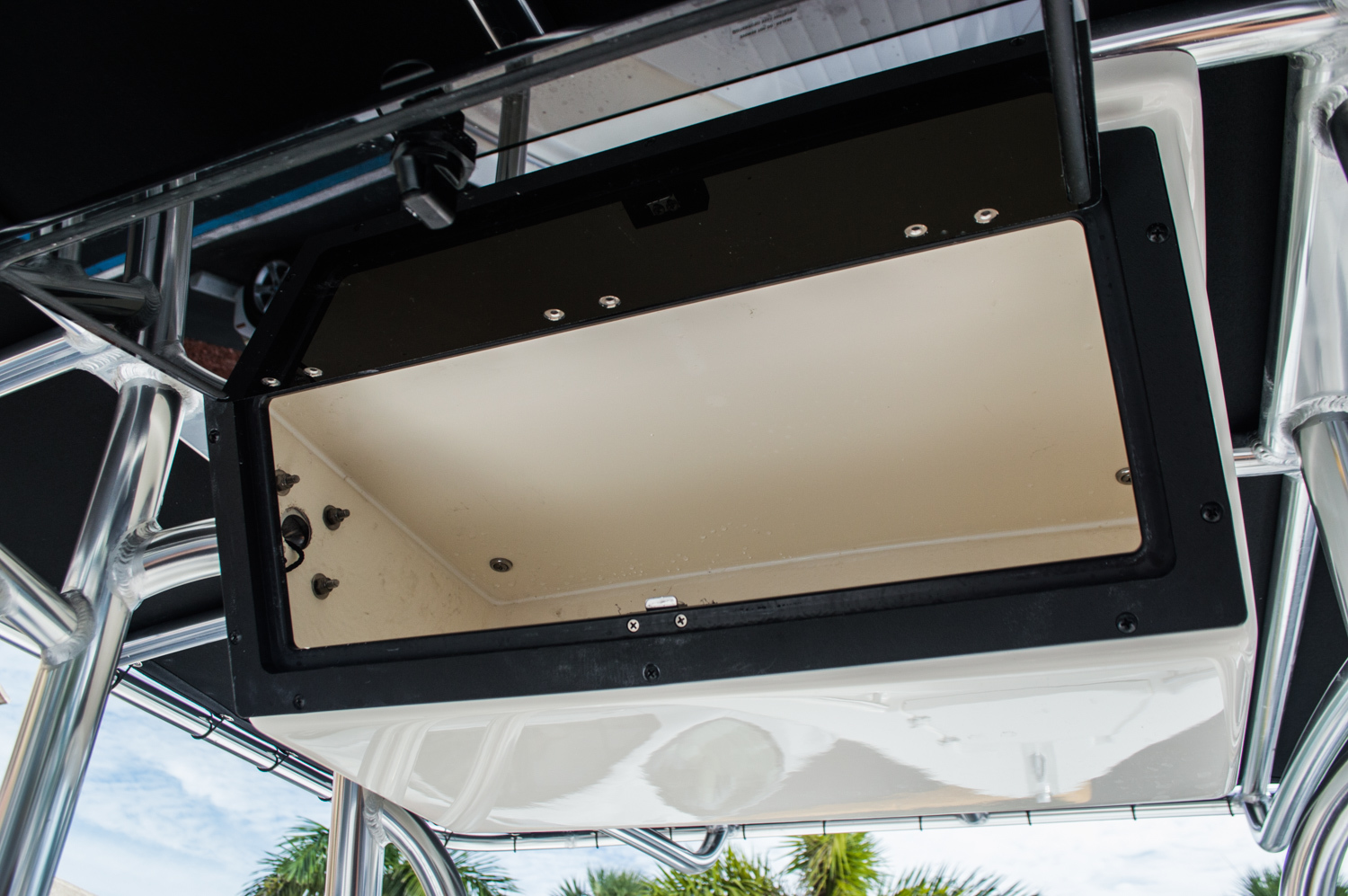 Thumbnail 31 for New 2016 Bulls Bay 230 CC Center Console boat for sale in West Palm Beach, FL