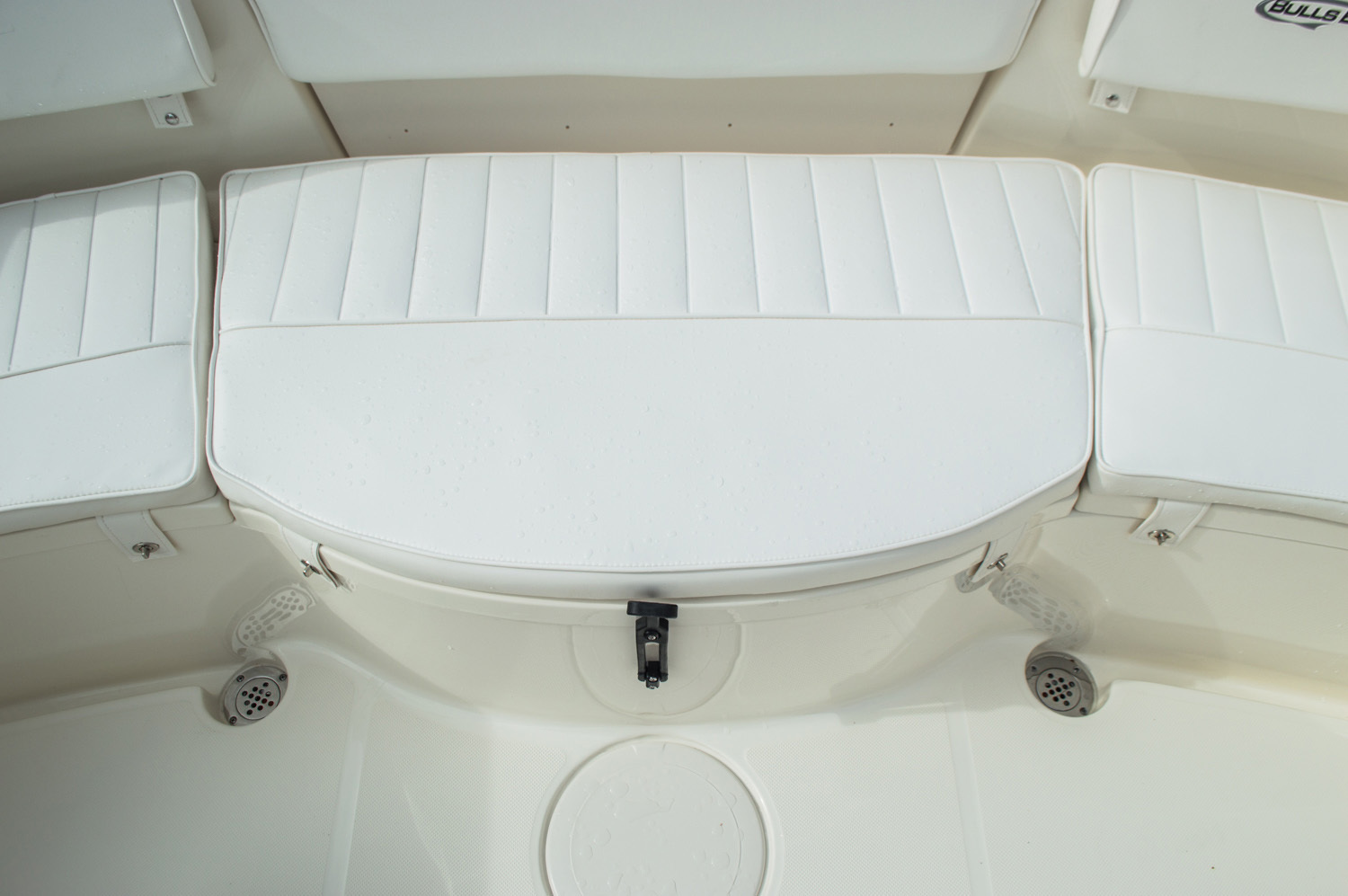 Thumbnail 35 for New 2016 Bulls Bay 230 CC Center Console boat for sale in West Palm Beach, FL