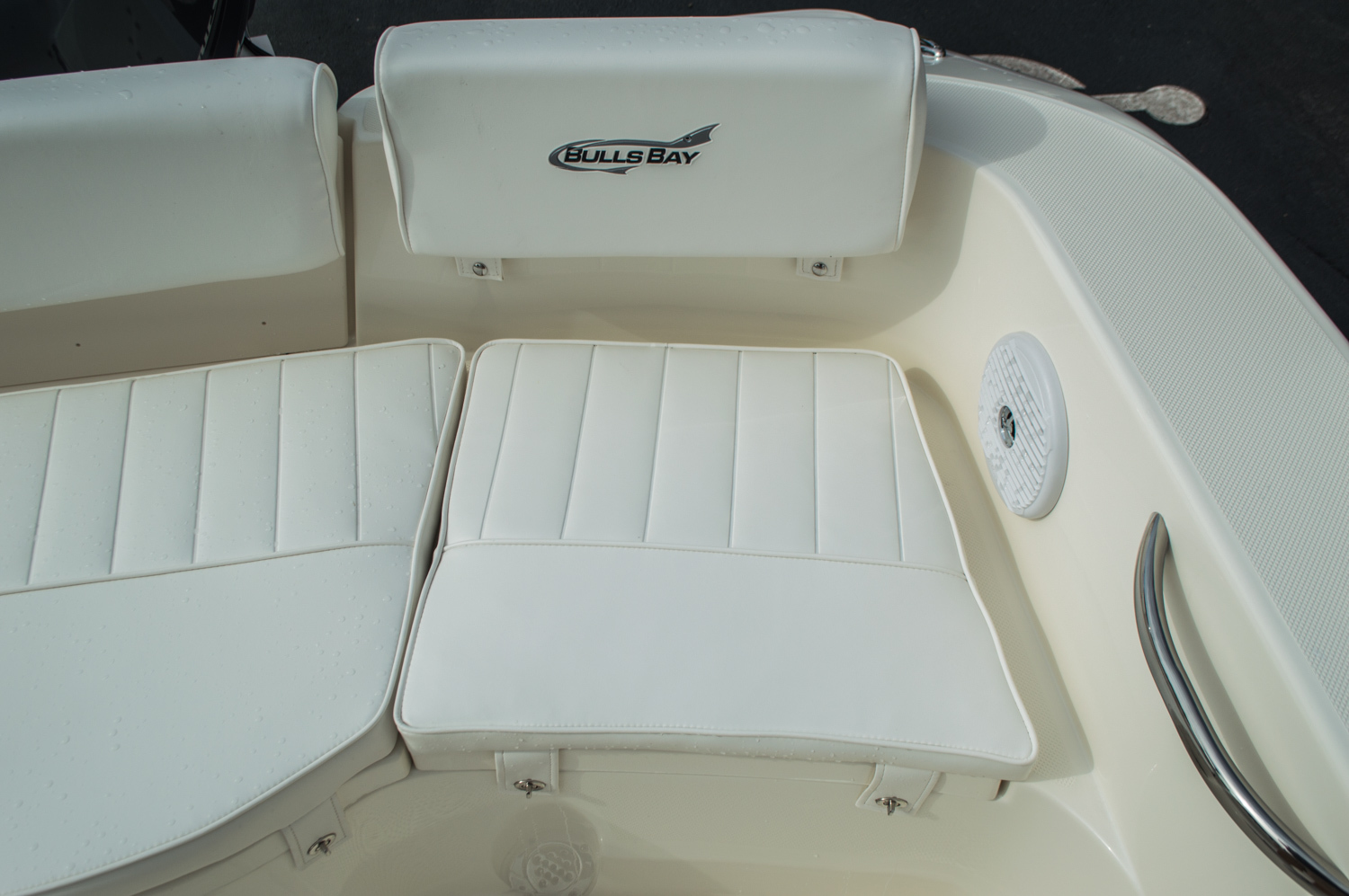 Thumbnail 37 for New 2016 Bulls Bay 230 CC Center Console boat for sale in West Palm Beach, FL