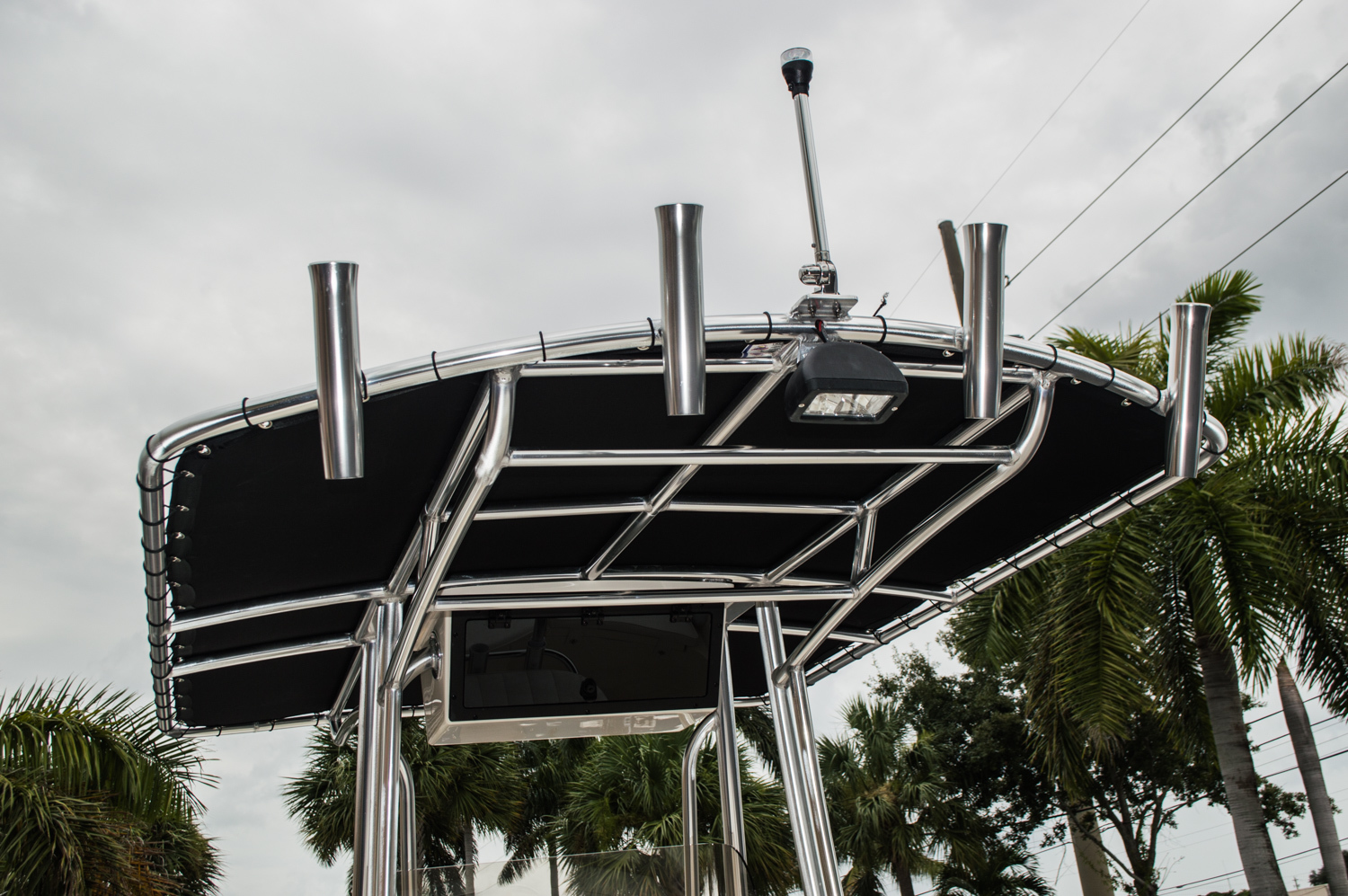 Thumbnail 10 for New 2016 Bulls Bay 200 CC Center Console boat for sale in Miami, FL