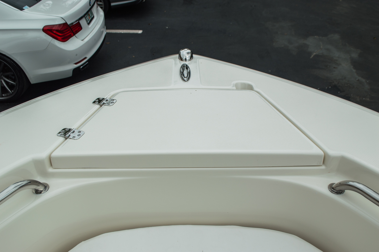 Thumbnail 13 for New 2016 Bulls Bay 200 CC Center Console boat for sale in Miami, FL