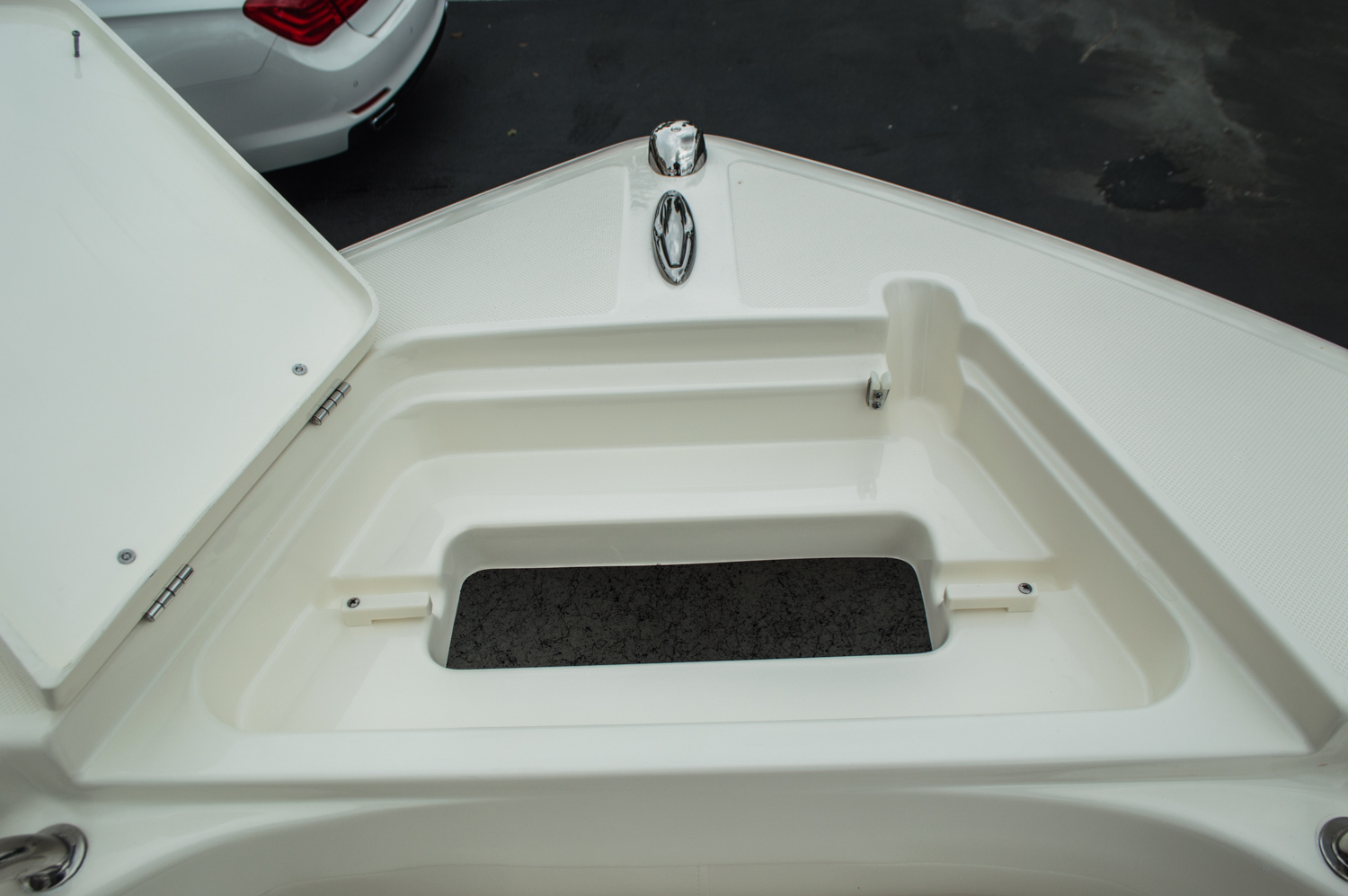 Thumbnail 14 for New 2016 Bulls Bay 200 CC Center Console boat for sale in Miami, FL