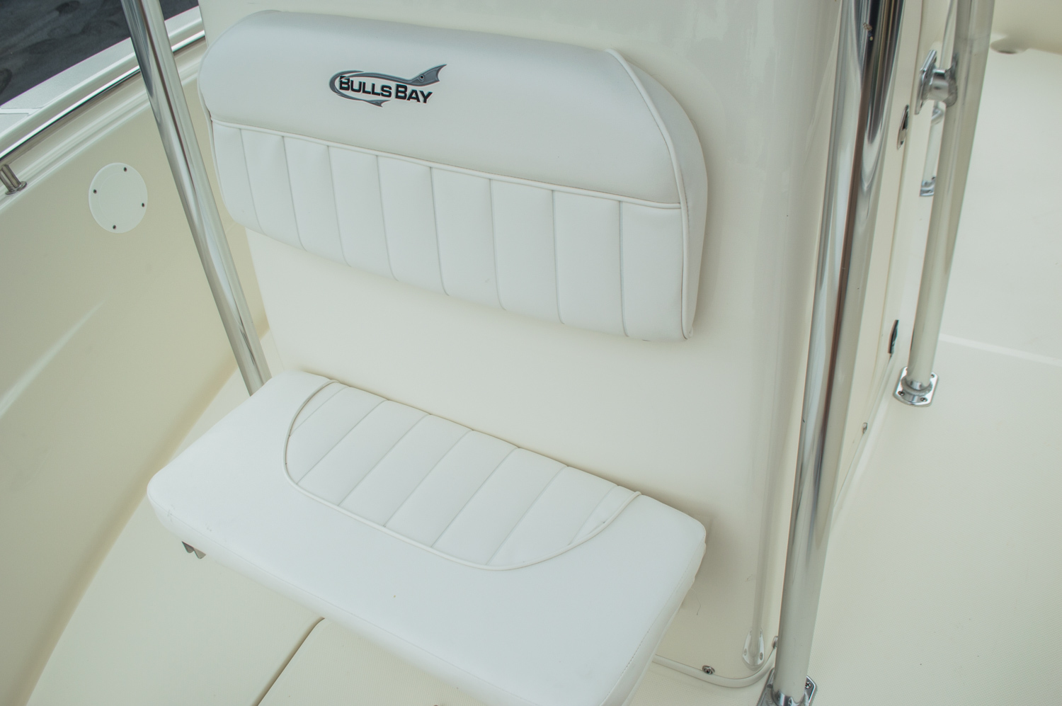 Thumbnail 19 for New 2016 Bulls Bay 200 CC Center Console boat for sale in Miami, FL