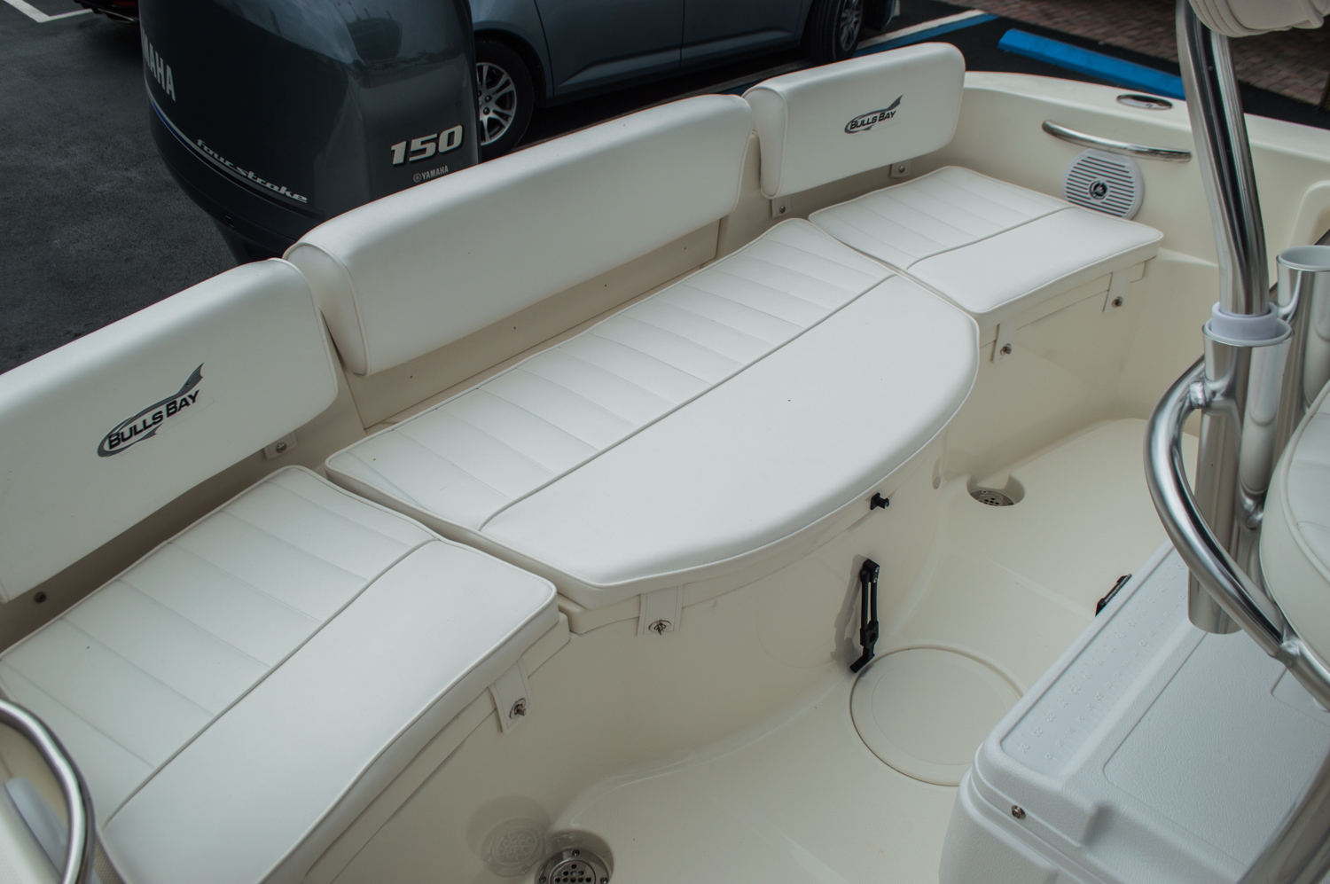 Thumbnail 28 for New 2016 Bulls Bay 200 CC Center Console boat for sale in Miami, FL