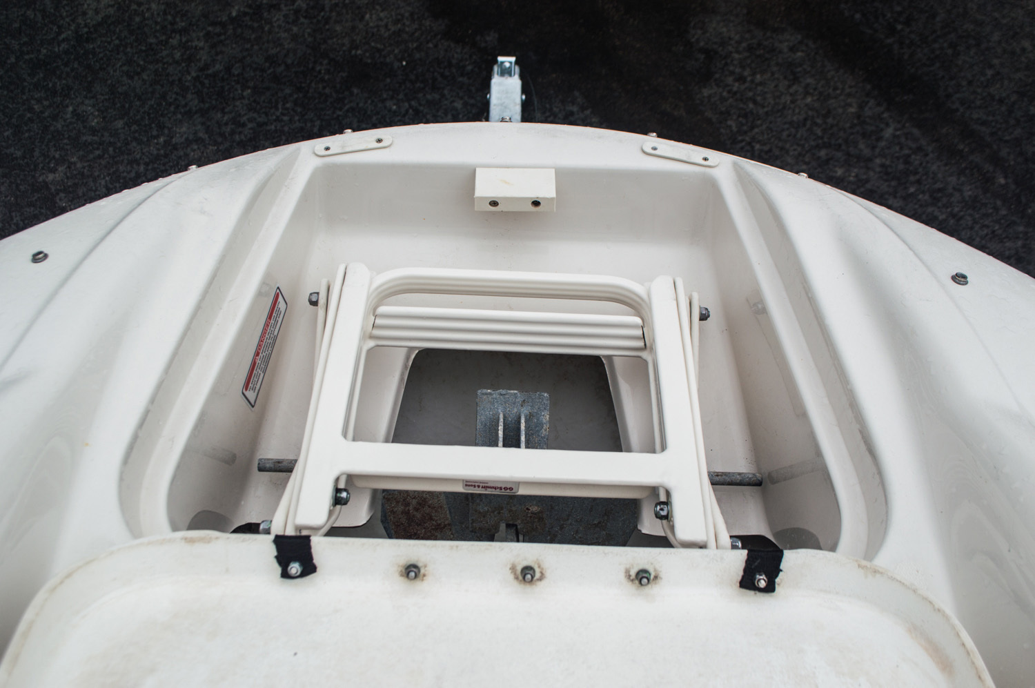 Thumbnail 17 for Used 2005 Sea Ray 240 Sundeck boat for sale in West Palm Beach, FL