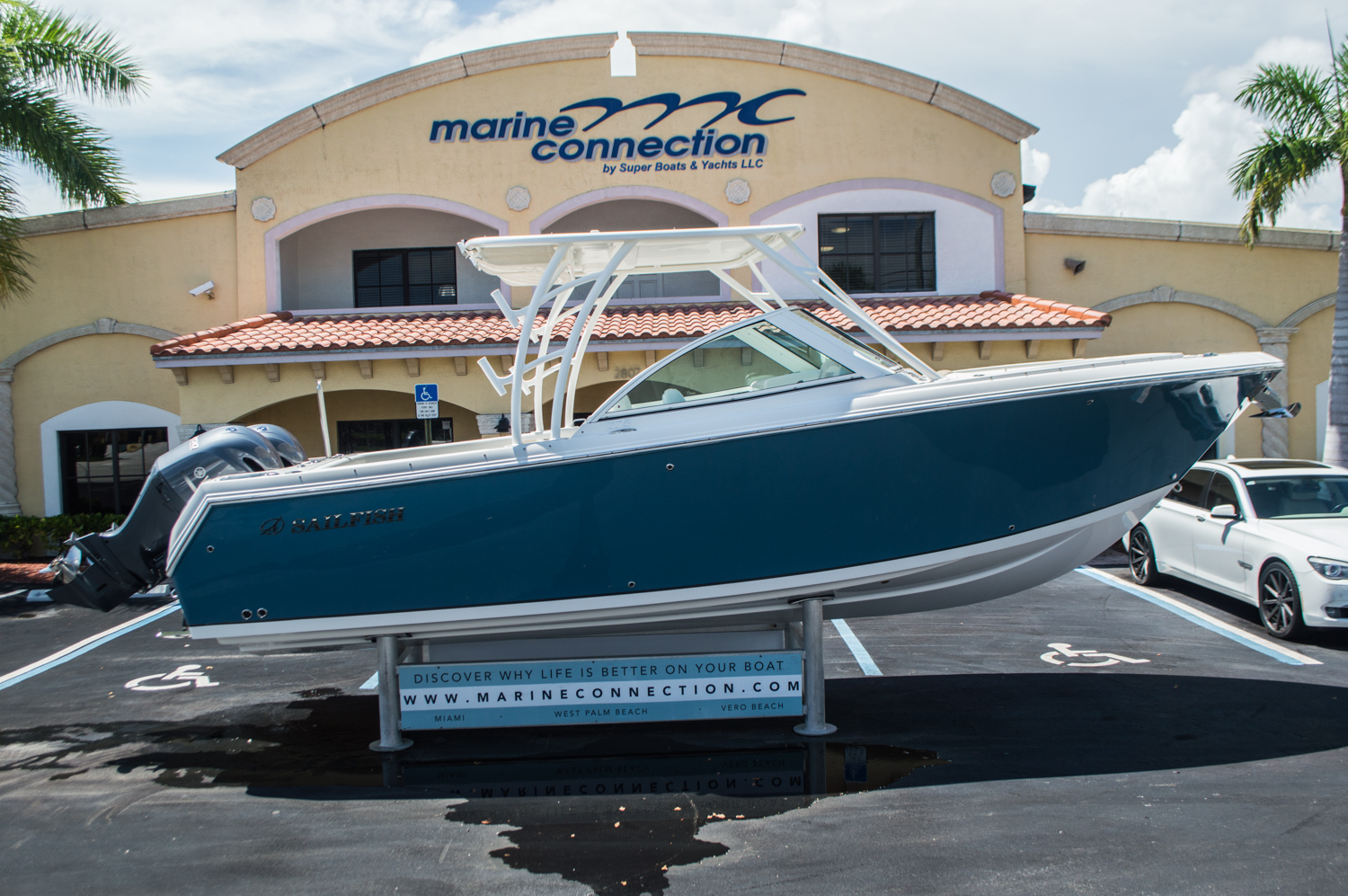 New 2016 Sailfish 275 Dual Console boat for sale in West Palm Beach, FL