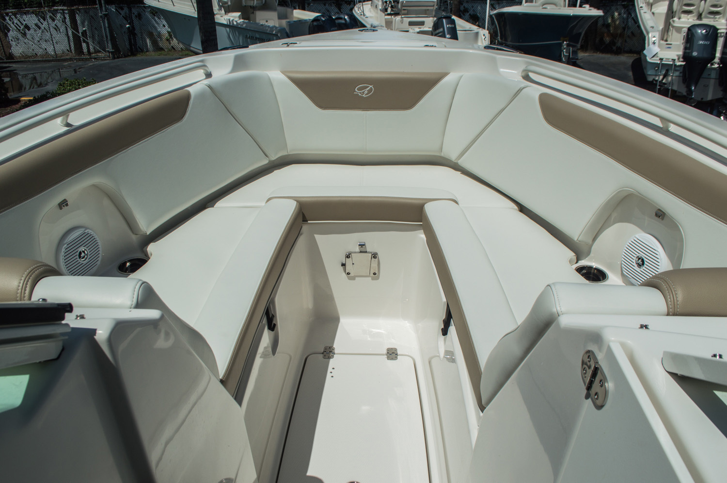 Thumbnail 10 for New 2016 Sailfish 275 Dual Console boat for sale in West Palm Beach, FL