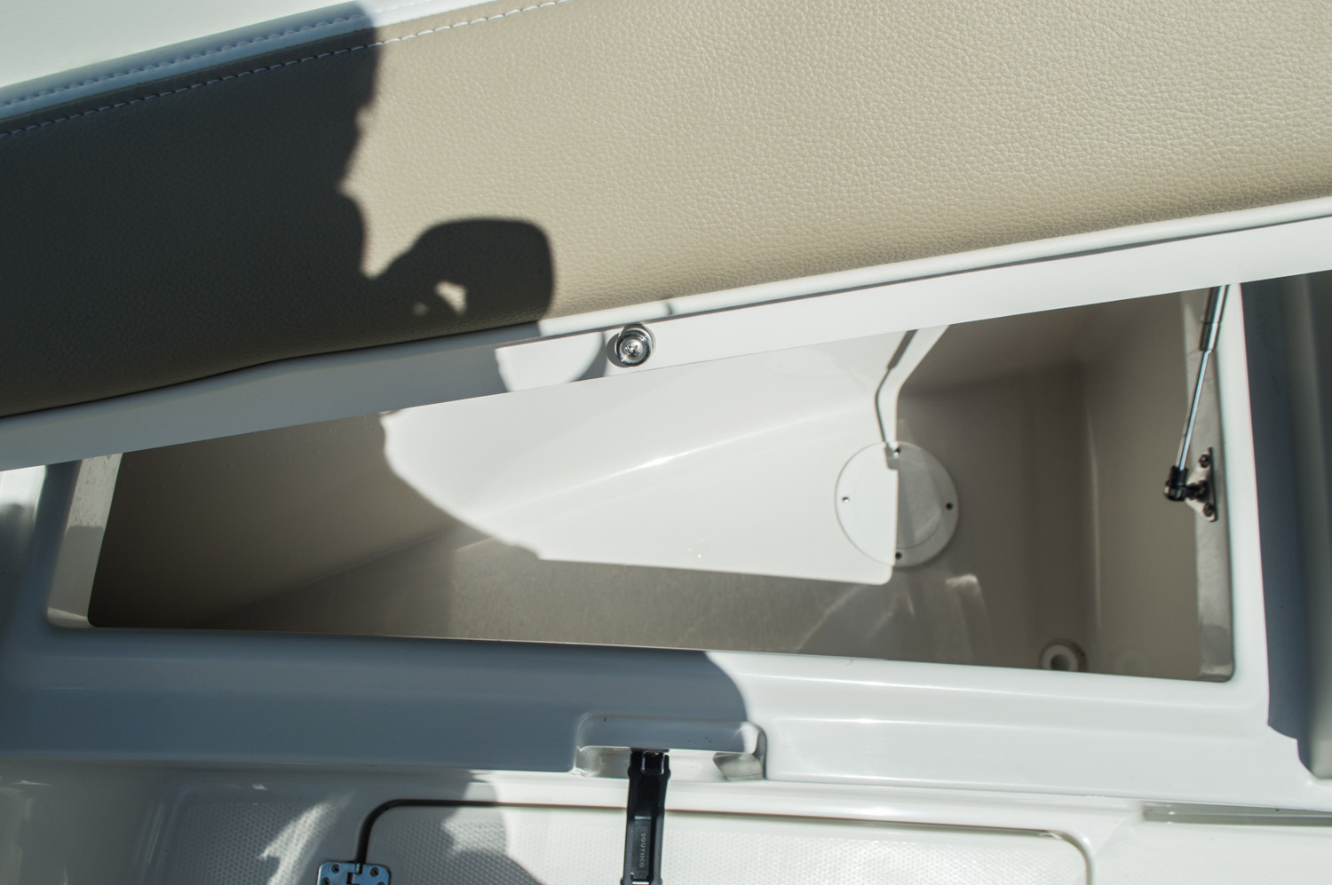 Thumbnail 15 for New 2016 Sailfish 275 Dual Console boat for sale in West Palm Beach, FL