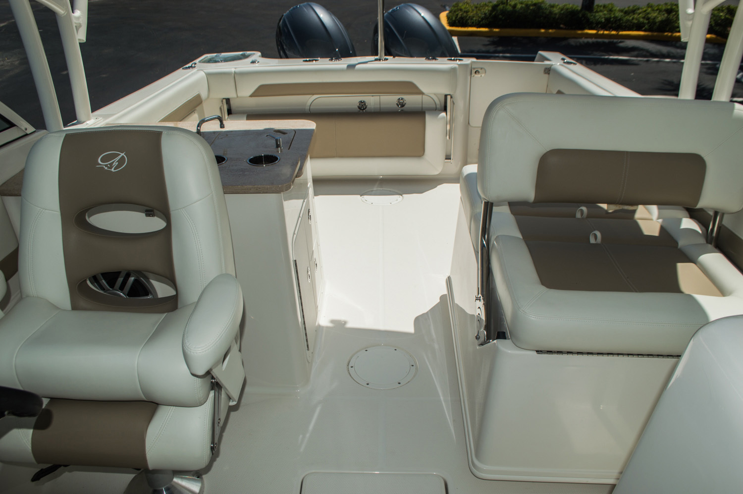 Thumbnail 40 for New 2016 Sailfish 275 Dual Console boat for sale in West Palm Beach, FL