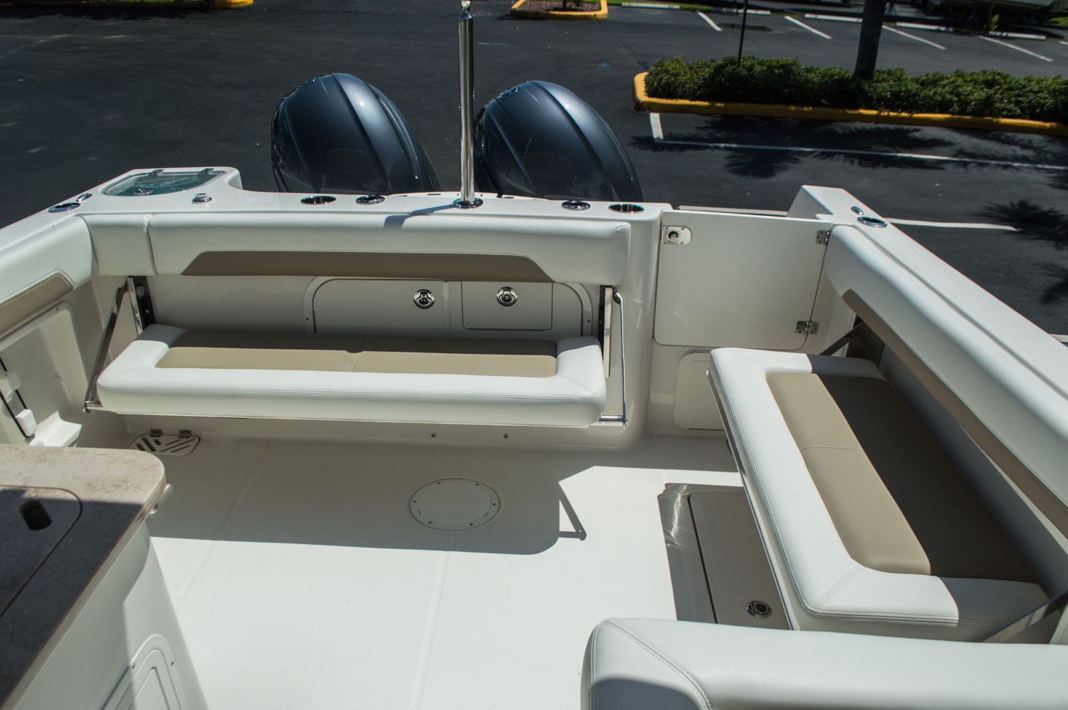 Thumbnail 45 for New 2016 Sailfish 275 Dual Console boat for sale in West Palm Beach, FL